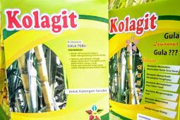 Testimoni Kolagit, Obat Herbal Yang Ampuh Atasi Diabetes