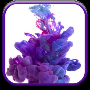 ဖုန္းထဲမွာ မီးခိုးေရာင္ေရပံုစံေလးနဲ႔ အရမ္းမုိက္တဲ့Wallpaperအသံုးျပဳမယ္ဆိုရင္ Water Live Wallpaper 1.0.2 APK