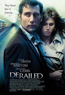 Derailed (2005) ปมพิศวาสรักลวงโลก [UNRATE] [พากย์ไทย+ซับไทย]
