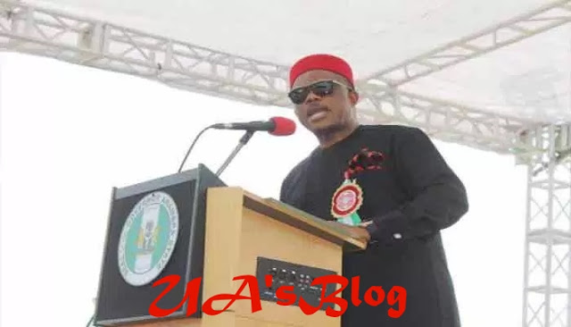 Update..Anambra Executive Council Not Sacked – Commissioner
