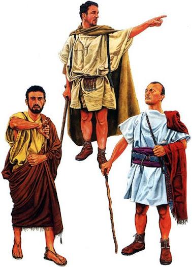 Auxiliares romanos de Judea (Graham Summer)