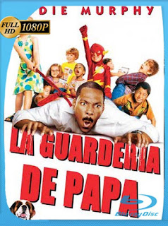 La Guarderia De Papa (2003)HD [1080p] Latino [GoogleDrive] SXGO