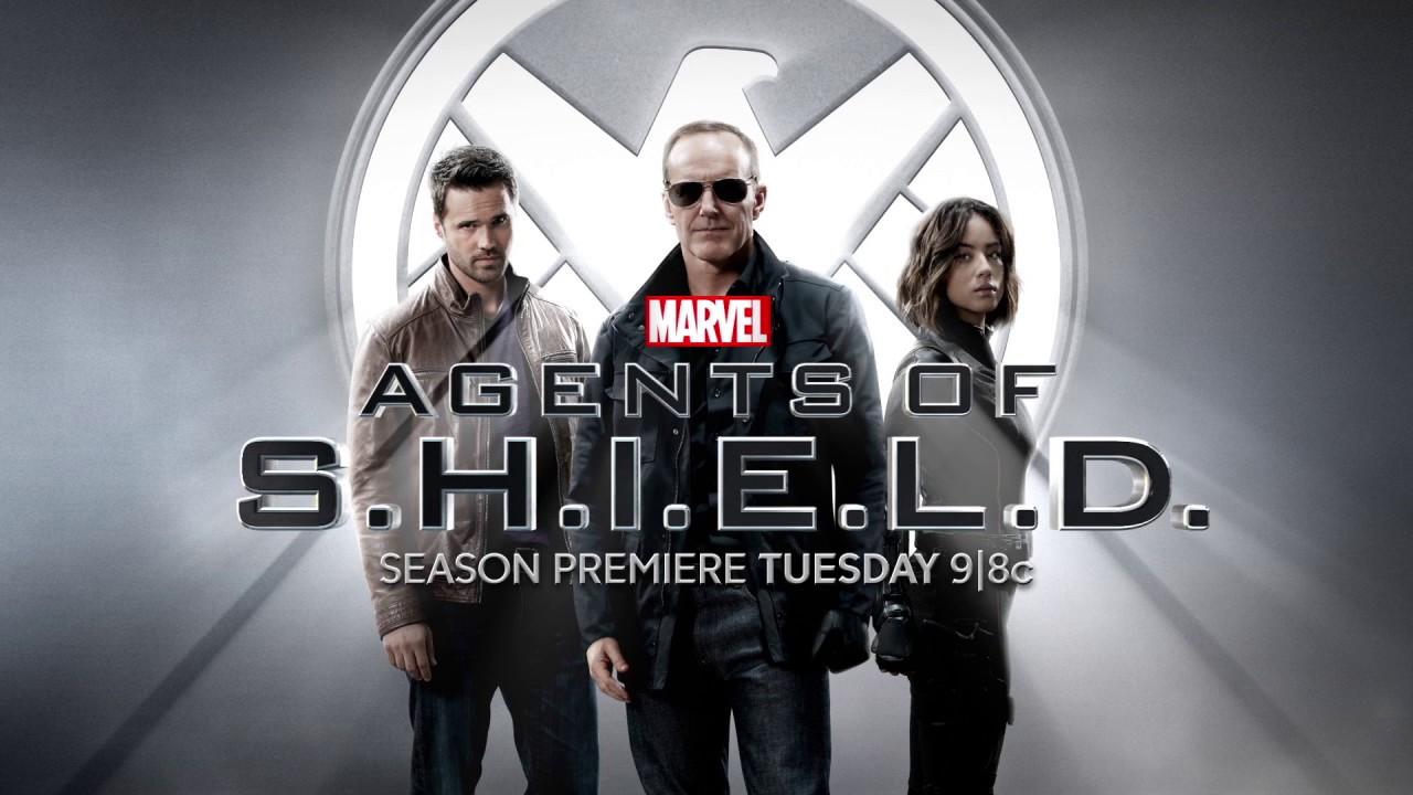 Marvel's Agents of S.H.I.E.L.D. Season 3 ชี.ล.ด์. ทีมมหากาฬอเวนเจอร์ส ปี 3 ทุกตอน พากย์ไทย
