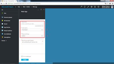 website%2Bazure5 - Cara Membuat Website Melalui Azure