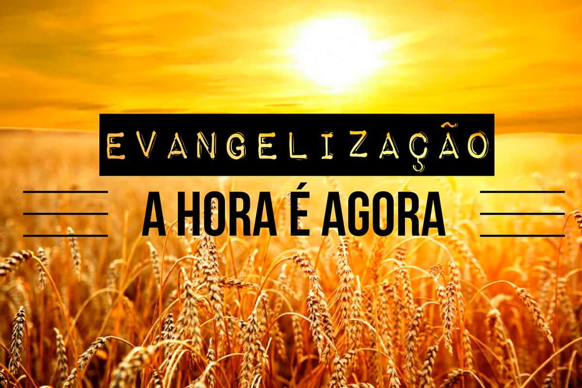 Os Recursos da Evangelização