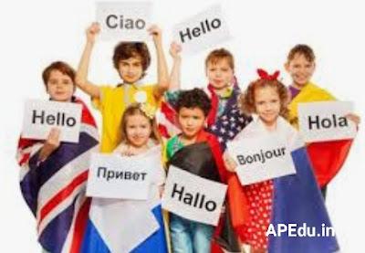 Spoken English for primary school Children and Teachers