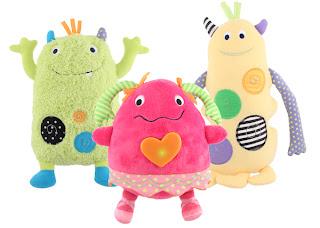 #Sassy Baby Toys