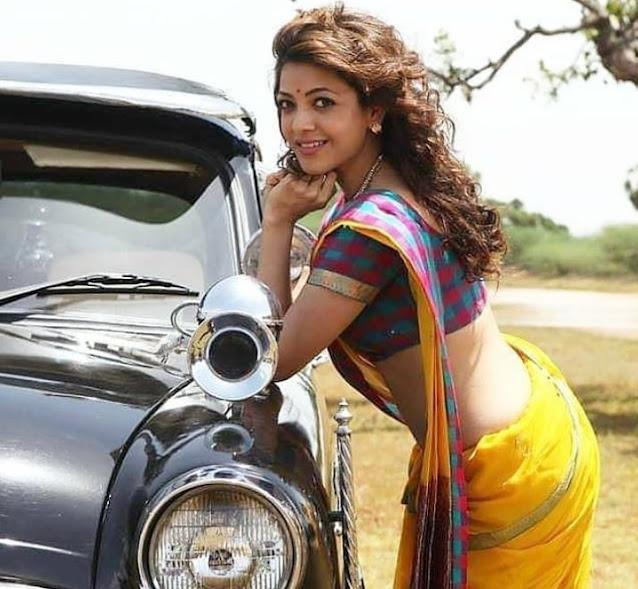 Kajal Aggarwal Hot