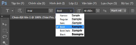hướng dẫn cài đặt font cho máy tính