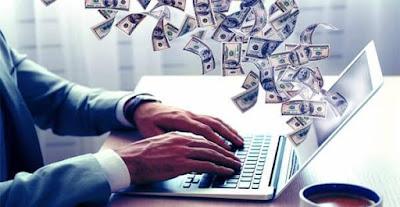 Web Sitesinden Para Nasıl Kazanılır