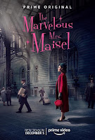 Segunda temporada de The Marvelous Mrs. Maisel