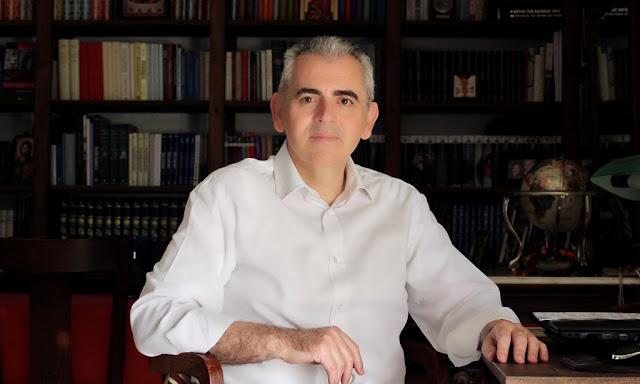 Μ. Χαρακόπουλος: «Λάθος ο κατακερματισμός της Γενοκτονίας των Χριστιανών της Ανατολής»