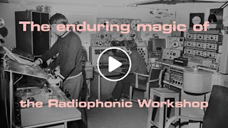 The Radiophonic Workshop documentary