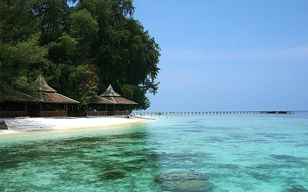 Indonésia - Lombok