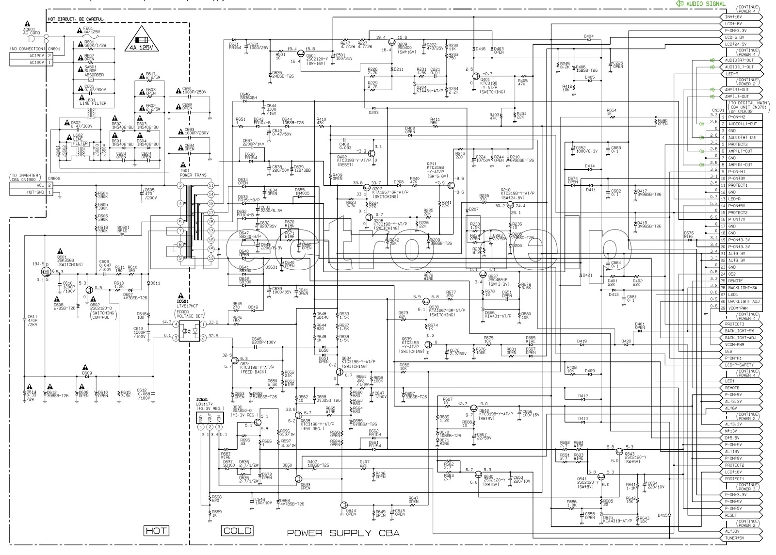Ba94f0f Philips Fl10 3