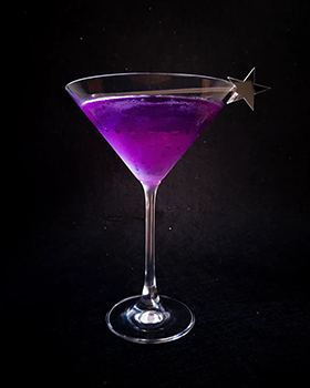 Cosmos Martini