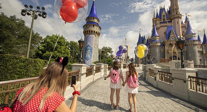 PriceTravel Disney