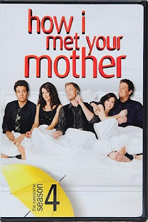 How I Met Your Mother S04 All Episode Complete Download 480p