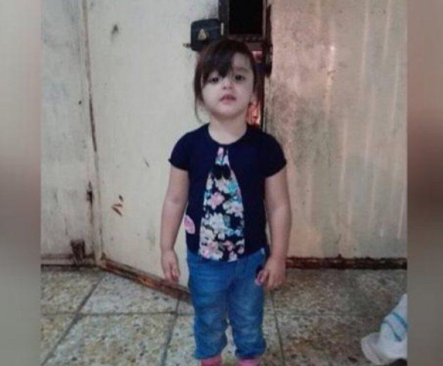 Pasukan Keamanan Iran Membunuh Seorang Anak Berumur 3 Tahun Keturunan Ahwazi Arab