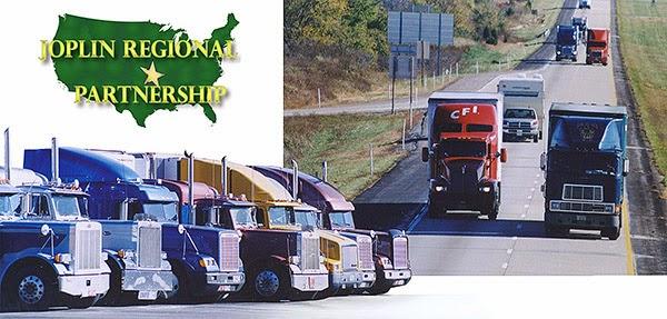 Quan hệ đối tác khu vực Joplin Bắc Mỹ