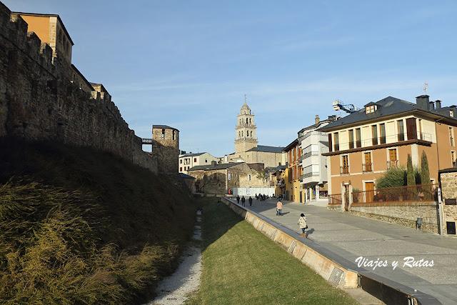 Ponferrada, León