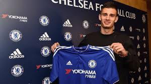 Profil Matt Miazga Sang Defender Muda Chelsea FC