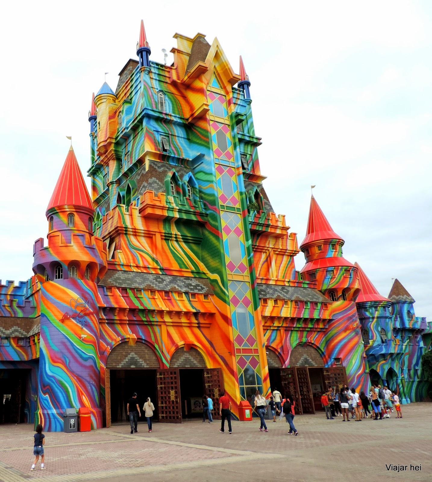 64dc9f0bc Beto Carrero World  um parque mais divertido do que você imagina  1 ...