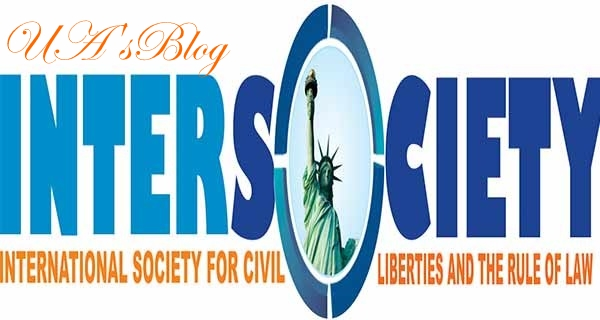 Residence Visa Ban On Nigeria: American Government Must Rewind And Reverse And Avoid Distorting Her Famous History — Intersociety