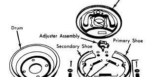 Nissan Datsun 1200 1971-73 Brake Repair Guide Auto Motive