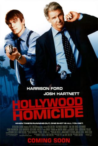 The Tagline: Unorthodox Buddy Cop Movies