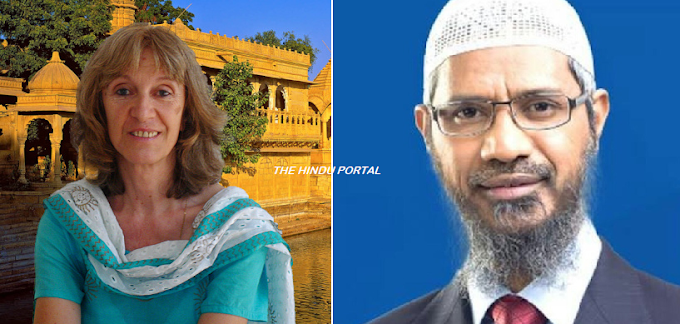 An Open Letter By MARIA WIRTH To Zakir Naik