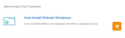 Auto Install WordPress