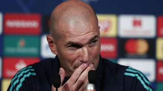 Real Madrid: Zinedine Zidane présente son analyse sur le Paris Saint-Germain