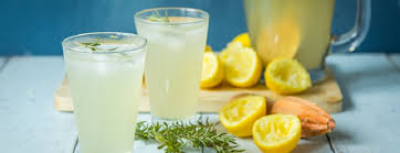 lemon juice lime juice