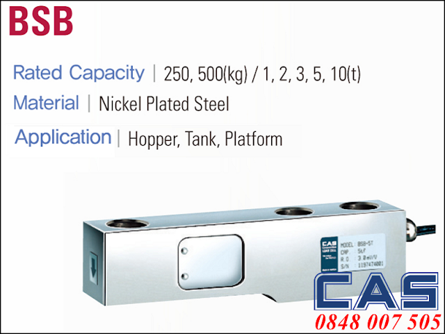 Loadcell-BSB