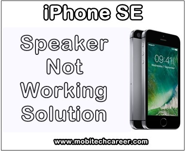 mobile, cell phone, Apple iPhone SE, android, smartphone, how to, fix, solve, repair speaker, earpiece, not working, less sound. no sound, not clear sound, no sound during outgoing, incoming call, faults, problems, solution, kaise kare, hindi me, repairing tips, guide, tutorial, course, apps, books, software, video, pdf book , download, in hindi.