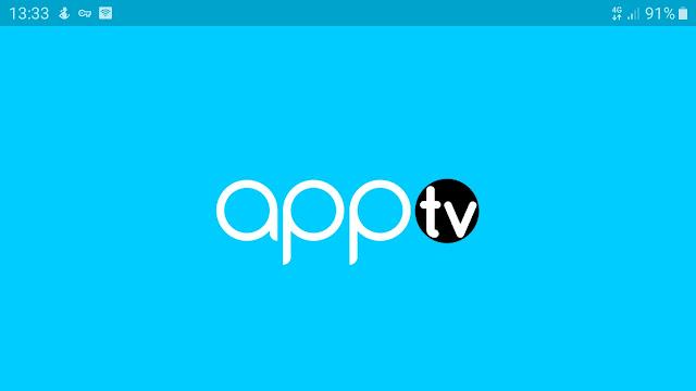 تطبيق اجنبي app tv لمشاهدة القنولت الاجنبية و الافلام 2020