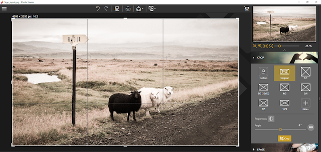 تحميل برنامج inpixio photo clip 8 professional لتعديل الصور برابط مباشر أخر إصدار 2019 مجانا
