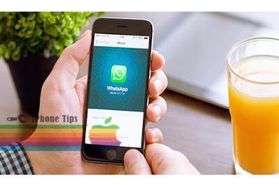 cara mengtasi whatsapp iphone tidak bisa dibuka