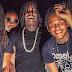 """Fredo Santana traz Chief Keef, Ballout e Tadoe para seu novo single """"Go Live"""""""