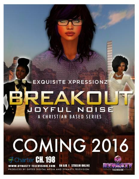 Breakout goes on Air
