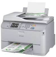 Epson WF-5621 Driver Download