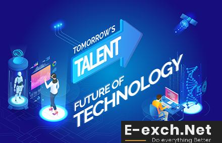 upcoming future technology