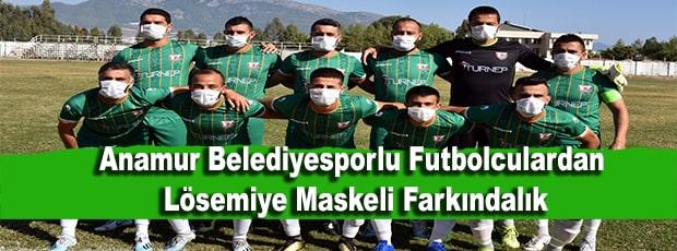 Anamur Belediyespor, SPOR, Anamur Haber, Anamur Son Dakika,