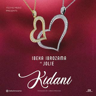 (New AUDIO) | Beka Ibrozama Ft. Jolie – Kidani | Mp3 Download (New Song)