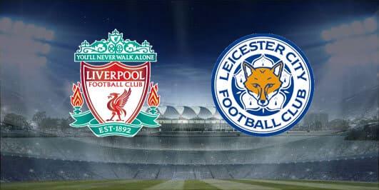 مباراة ليفربول وليستر سيتي بتاريخ 26-12-2019 الدوري الانجليزي