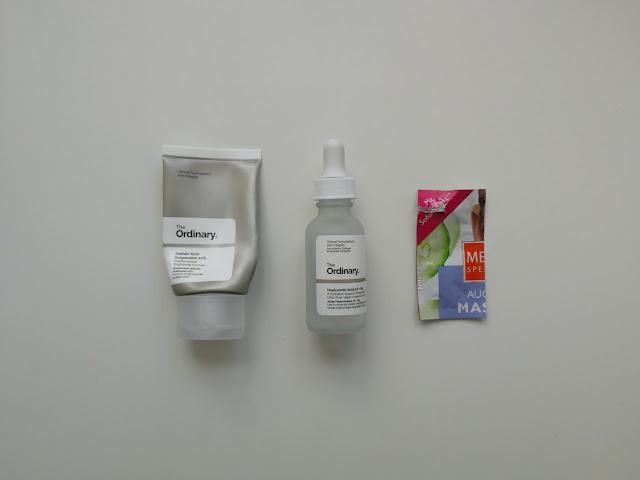The ordinary azelaic hyalurnic acid