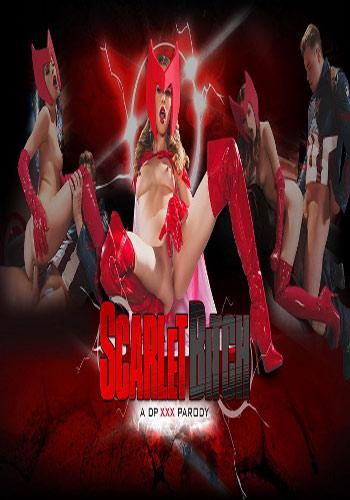 [18+] Digital Playground-Scarlet Bitch-A DP XXX Parody 2018 HDRip