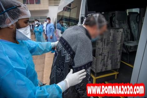أخبار المغرب يحاصر فيروس كورونا المستجد covid-19 corona virus كوفيد-19. وزارة الصحة تزيد مختبرات كشف الفيروس