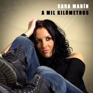 Sara Marin-A Mil Kilometros 2014